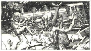 DYSTOPIA (Industrial Techno Mix)