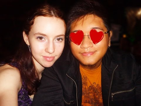 American girl & Filipino guy, our updated long distance relationship story