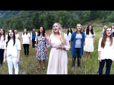 How Great Thou Art | BYU Noteworthy (feat. Noteworthy Alumni)