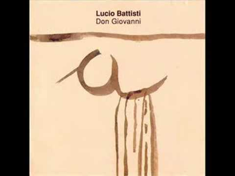 Lucio Battisti - Equivoci Amici