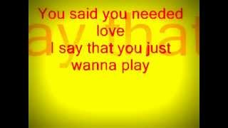 Claydee - Mamacita Buena (lyrics)