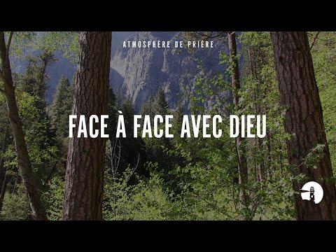 Face à face avec Dieu - Instrumental - Atmosphère de prière - Gordon Zamor