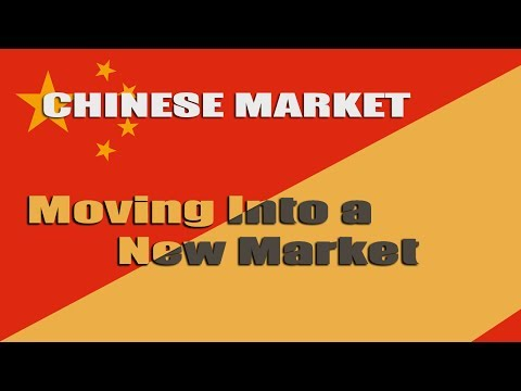 China Market: Documentary About Moving Into The Chinese Market