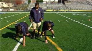 Football Drills & Skills : Football Training Exercises for Kids