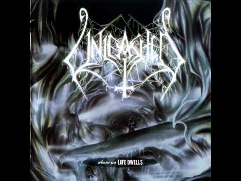 Unleashed - Where No Life Dwells 1991 full album