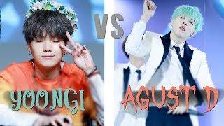 Download Lagu Yoongi vs Agust D Gratis STAFABAND