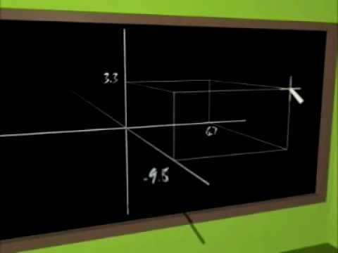 Как представить себе четвертое измерение 1