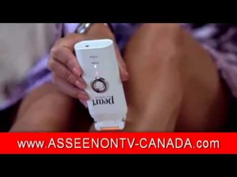 Pear Hair Remover As Seen on TV Canada