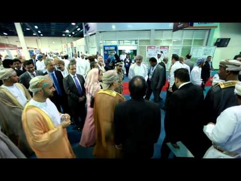 Official Video - MedHealth & Wellness Exhibition & Conference 23-25 September 2013 -