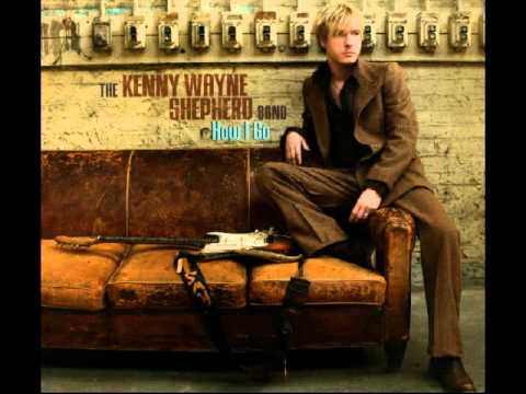 Kenny Wayne Shepherd - Show Me The Way Back Home