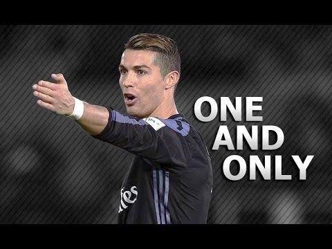 Cristiano Ronaldo 2017 • One and Only • Skills & Goals | HD