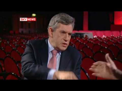 Gordon Brown - The Last Gasps