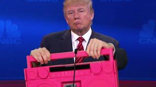 Donald Trump Sings & Dances - Songify This