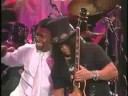 Nile Rodgers & Chic with Slash - LeFreak