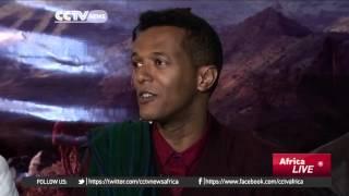 CCTV: Ethiopian Cannes Film Festival Entrant Film 'Lamb' Premieres