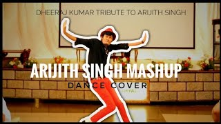 lyrical hiphop solo on hindi songs of Arijith Singh  Bollywood Hits  College send Off