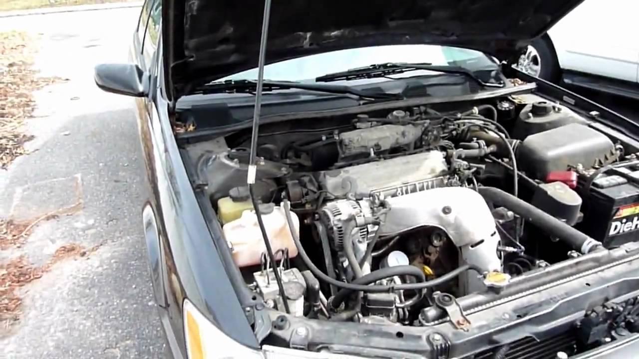 Maxresdefault on Toyota Camry Engine Diagram