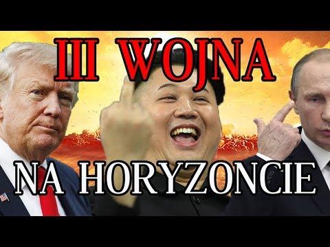 III Wojna wiatowa SIИ ZACZИсA? USA vs Korea Pтnocna vs Rosja  Daily News