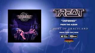TREAT - Inferno (audio)