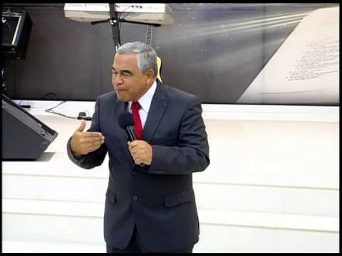 Oportunidades (Rev. Samuel David Mejia)