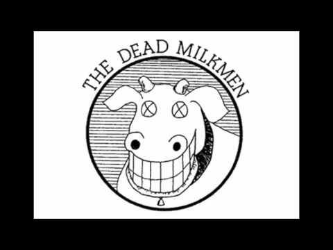 Dead Milkmen - Girl Hunt