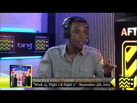 America's Got Talent S:7 | Week 15, Night 1 & Night 2 E:28 & E:29 | AfterBuzz TV AfterShow