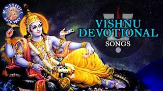 download lagu Vishnu Devotional Songs - Collection Of Popular Vishnu Songs gratis