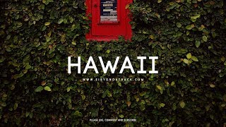 ''Hawaii' - J Balvin x Dancehall [Type Beat] | Eibyondatrack x Ramoon