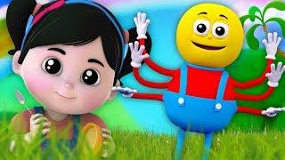 ít bỏ lỡ muffet | trẻ em bài hát | vần điệu cho trẻ em | hoạt hình | Kids Song | Little Miss Muffet