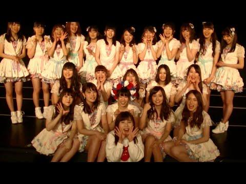 無料テレビで【SKE48】卒業公演を視聴する