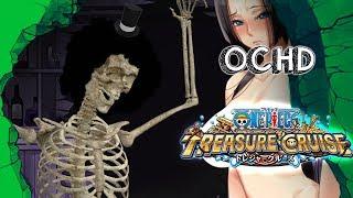 Scar's Spooky Treasure Map Boa SugoFest Summons   One Piece: Treasure Cruise