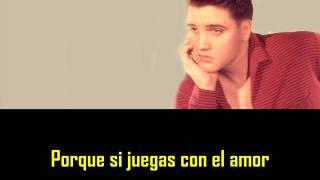 Watch Elvis Presley My Wish Come True video