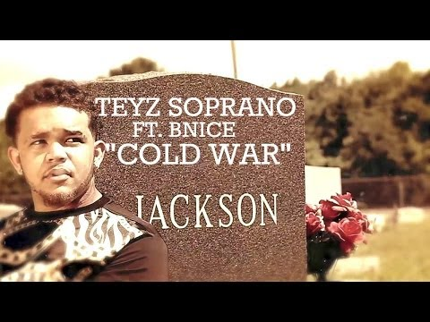Teyz Soprano Feat. BNice - Cold War [OTP Records Submitted]