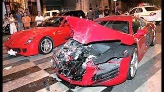 +Car Crash dash camera EXPENSIVE accidents 18+//STUPID RUSSIAN DRIVERS 2017 HD