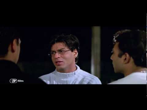 The Most Romantic Dialogues Of Bollywood(mohabbatein) video
