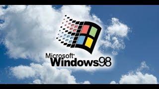 Windows 98 SE - Nostalgia (1999)