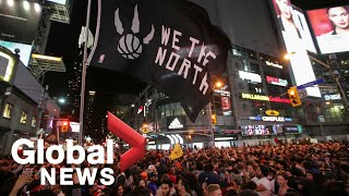 NBA Finals: Raptors NBA Championship Post-Game Special 🏀