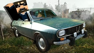 A MINECRAFT PLAYER TRIES THE FOG STRATEGY IN PLAYER UNKNOWN BATTLEGROUNDS!!