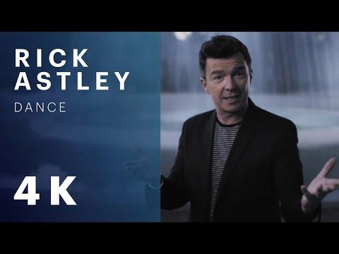 Rick Astley - Dance (Official Video)