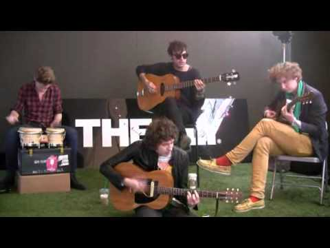 Thumbnail of video The Kooks - Junk Of The Heart