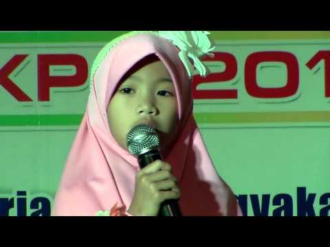 Ibu - Zerlina Qonza (Live Performance Galeria Mall Yogyakarta)
