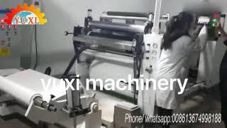 Mixer & Coating Machine for Plaster Patch Making Machine