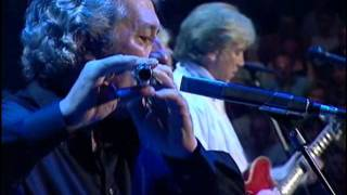 Watch Moody Blues Words You Say video