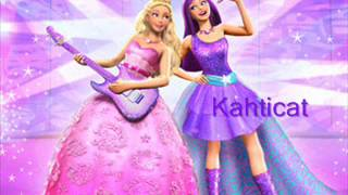 Barbie the Princess and the Popstar - I wish I Had her Life