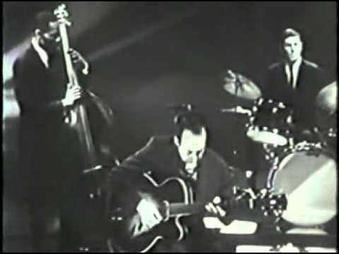 Barney Kessel Jazz Scene USA