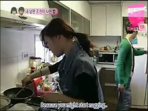 [wgm - Jo Kwon & Ga-in] Adam Couple Ep 4 Part 1 - Eng Sub.mp4 video