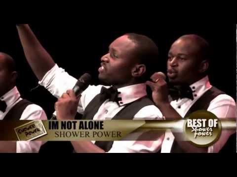 Shower Power - Im not alone