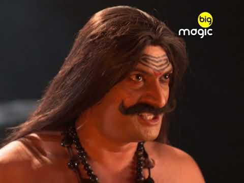 Shakti Peeth ke Bhairav - Episode 17 - December 12, 2017 - Best Scene thumbnail
