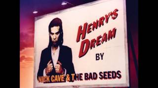 Watch Nick Cave  The Bad Seeds Christina The Astonishing video