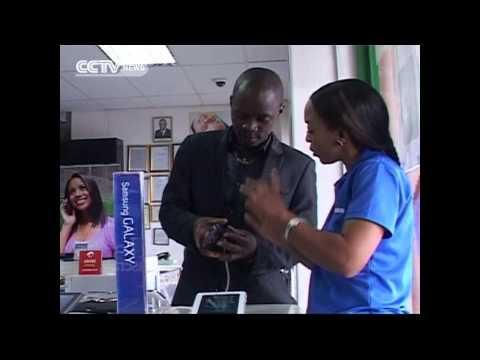 Mobile internet bridges digital divide in Zambia